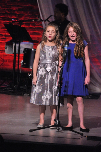 Photo Coverage: Kids Of The Arts Presents LYRICS FOR LIFE