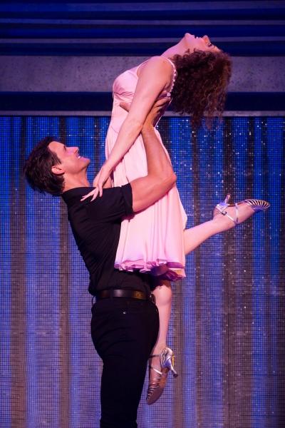 Samuel Pergande and Jillian Mueller