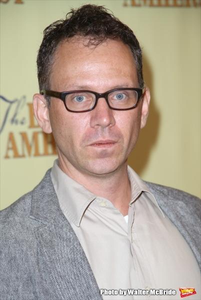Director Steve Cosson