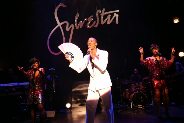 BWW Reviews: MIGHTY REAL: A FABULOUS SYLVESTER MUSICAL is Glittery, Glamorous Brillance