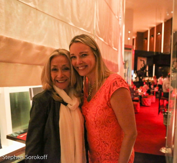 Eda Sorokoff & Leah Jensen Rumbough