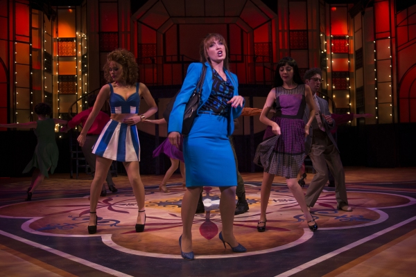 Photo Flash: First Look at 'WOMEN ON THE VERGE' at Theatre at the Center