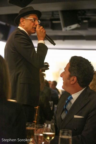Jeff Goldblum & John Pizzarelli