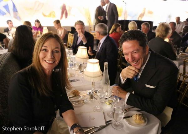 Jessica Molaskey & John Pizzarelli