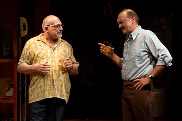 John Herrera and Murphy Guyer
