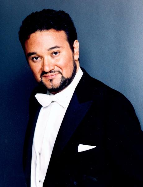 Ramon Vargas Photo