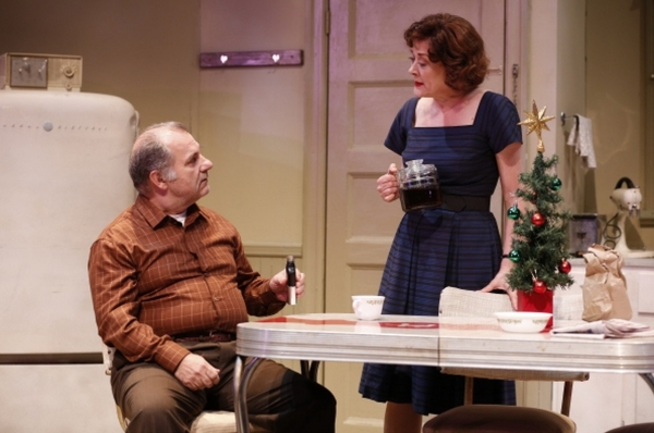 Photo Flash: First Look at ALMOST HOME, Opening Tonight Off-Broadway