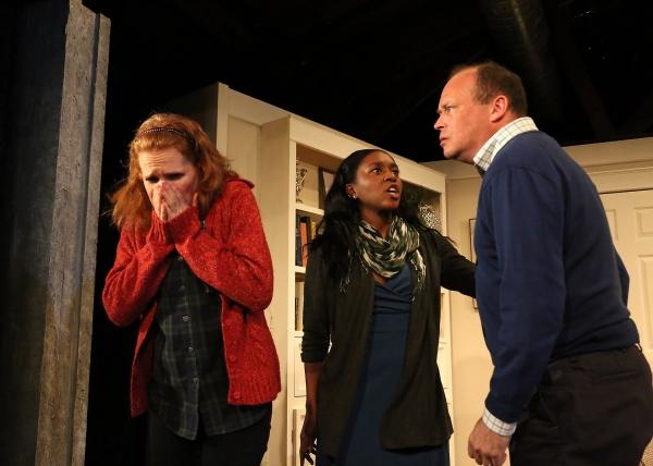 Vicki Summers, Terralon Walker and Richard Jay Sullivan