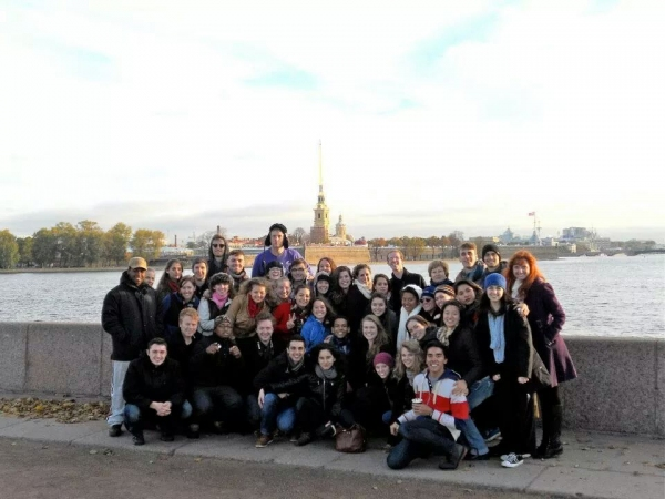 BWW Exclusive: Discover NTI's Moscow Art Theatre Semester