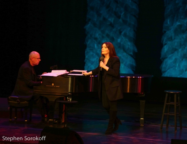Jeff Harris & Maureen McGovern