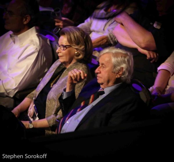 David S. Steiner & Sylvia Steiner