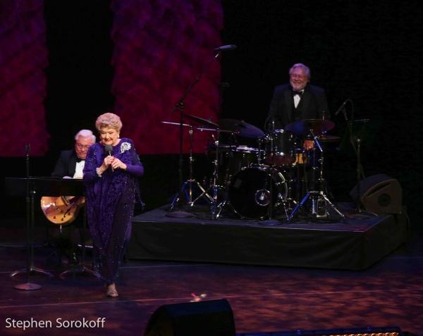 Rod Fleeman, Marilyn Maye, Jim Eklof Photo