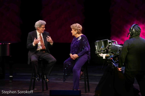 Ted Chapin & Marilyn Maye
