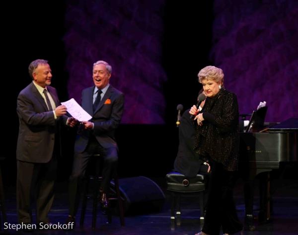Marc Shaiman, Scott Wittman, Marilyn Maye
