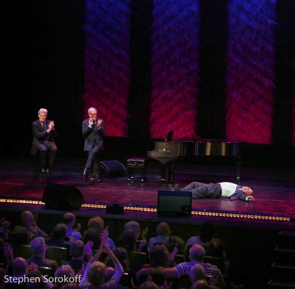 Photo Coverage: Marc Shaiman, Scott Wittman, and More Featured in PBS Taping of AMERICAN SONGBOOK at NJPAC