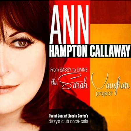 BWW Exclusive: ALL EYES ON ANN HAMPTON CALLAWAY; Richard Jay-Alexander Talks to the Singer / Songwriter / Actress / Dancer!