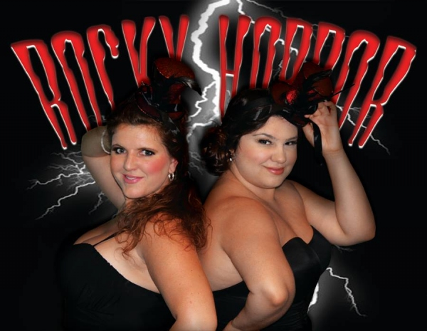 Amanda Arruda and Melissa MacNeil