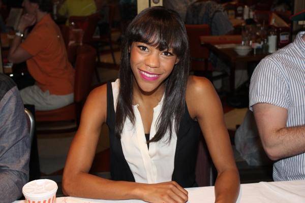 Nikki M. James