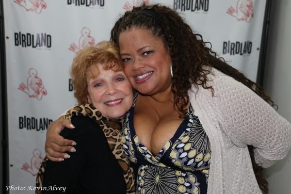 Anita Gillette, Natalie Douglas