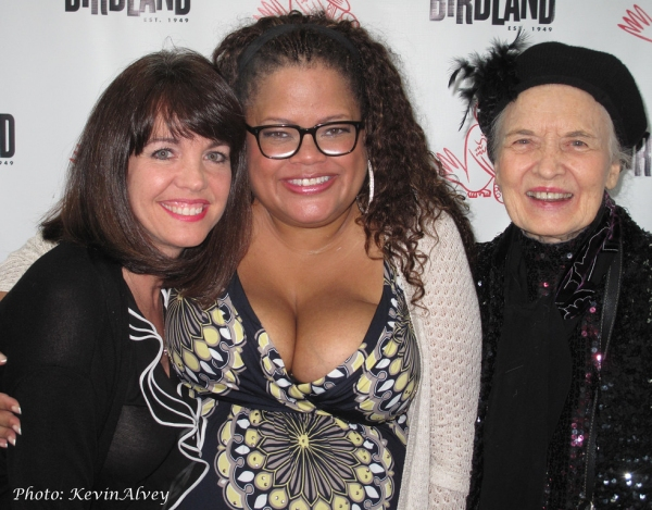 Deborah Lynn, Natalie Douglas, Julie Wilson