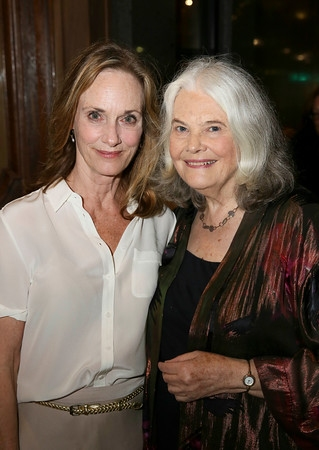 Lisa Emery, Lois Smith