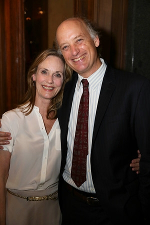 Lisa Emery, Frank Wood
