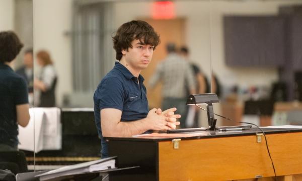 William Yanesh (Assistant Musical Director)