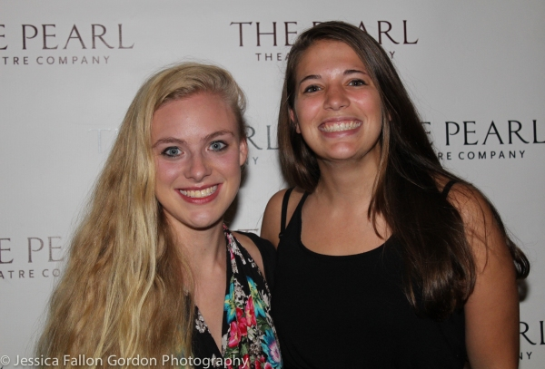 Emily Miller and Brie Borsi Photo