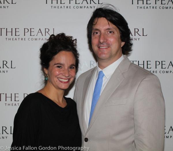 Rachel Botchan and Hal Brooks