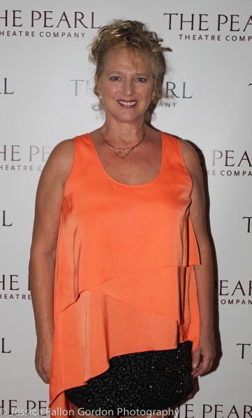 Robin Leslie Brown