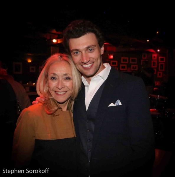 Eda Sorokoff & Brice Pinkham