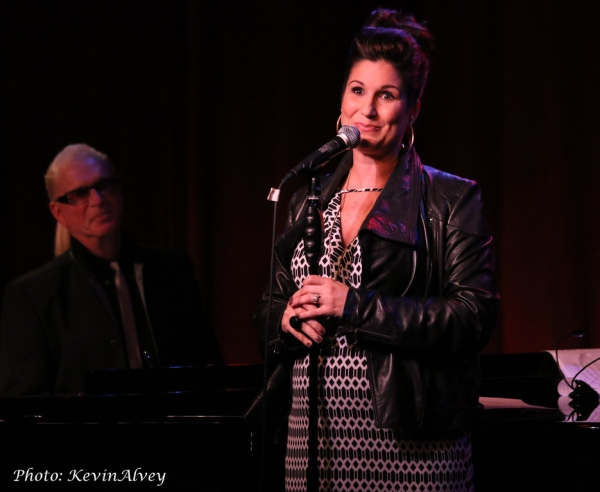 Ron Abel, Stephanie J. Block