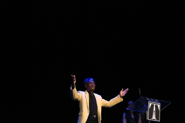 Photo Flash: 2014 Innovative Theatre Awards Celebrate the Best of Off-Off Broadway