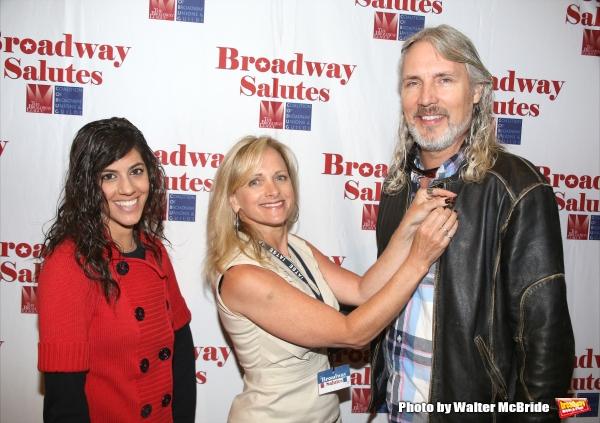 Jessica Rosenfeld, Paige Price & Corey Brunish