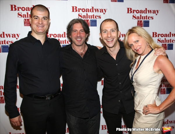 The Band with Paige Price