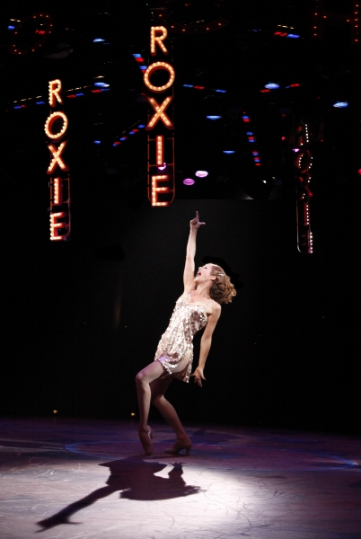 Heather Parcells as Roxie