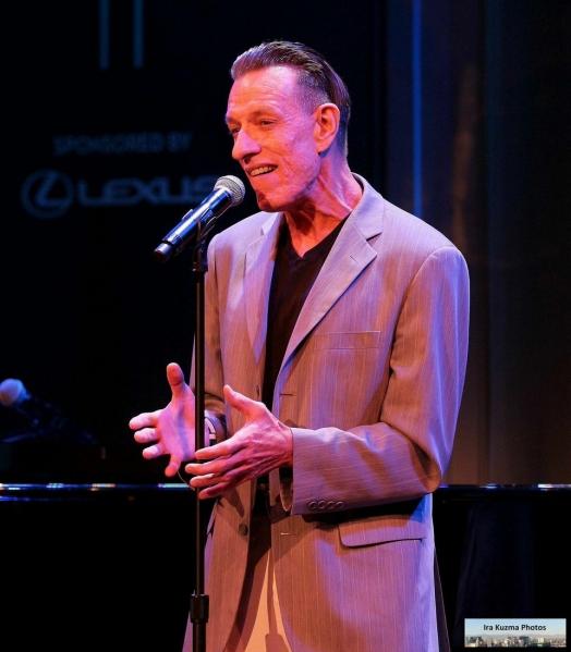 Photos: Jim Caruso's Cast Party Returns to Vegas