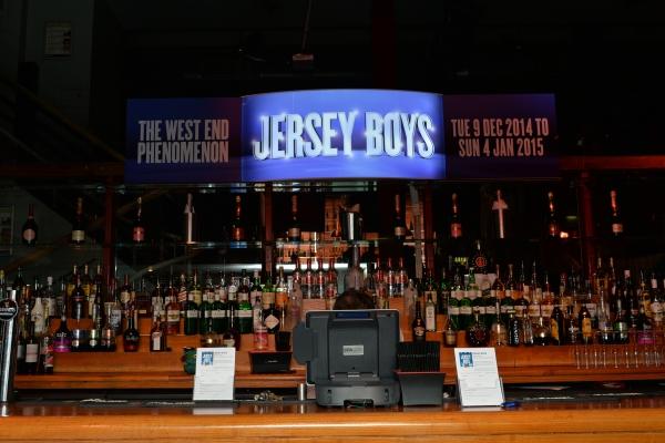 Photo Flash: JERSEY BOYS UK Tour Launches in Birmingham