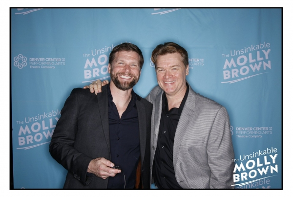Greg Goodbrod & John Scherer