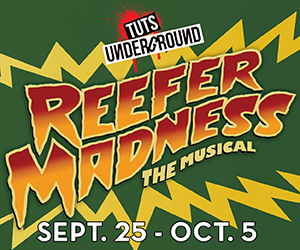 BWW Interviews: Brooke Wilson Talks TUTS Underground's Season Opener REEFER MADNESS
