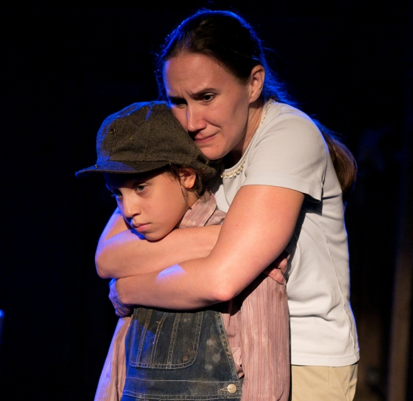 Photos: First Look at Loading Dock Theatre's THE TWELFTH LABOR World Premiere