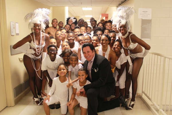 Broadway In The Hood with Wayne Newton