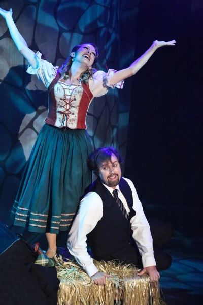 Photo Flash: MET Theatre in Hollywood Presents YOUNG FRANKENSTEIN