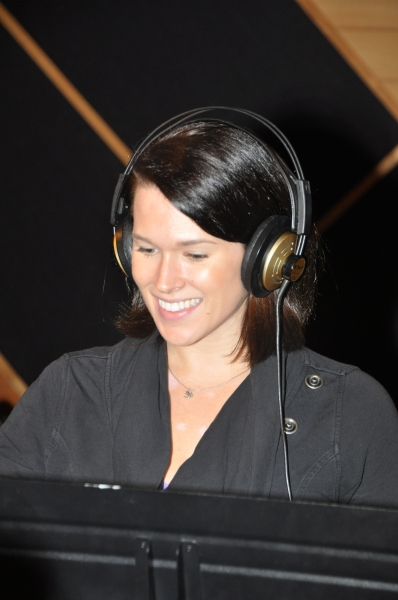 Carla Stickler