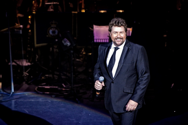 Michael Ball Photo