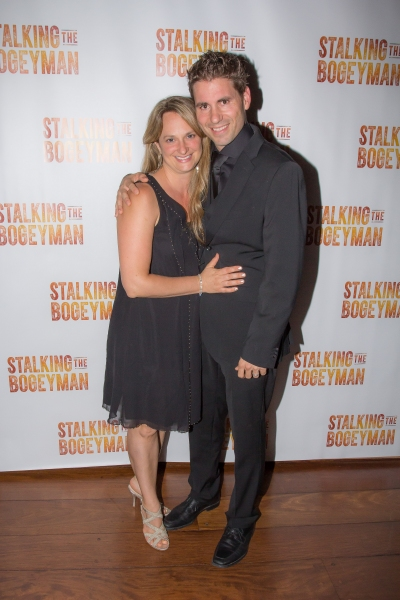 Nicole Potter and Markus Potter