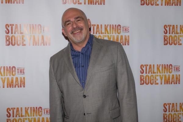 Photo Flash: Inside Opening Night of STALKING THE BOGEYMAN