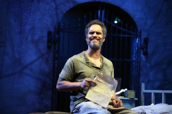 Martin Sola stars as Juan Luis Trescante Medina, the aging fascist who claims respons Photo
