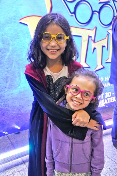 Photo Coverage: POTTED POTTER's Third Opening Night In Manila