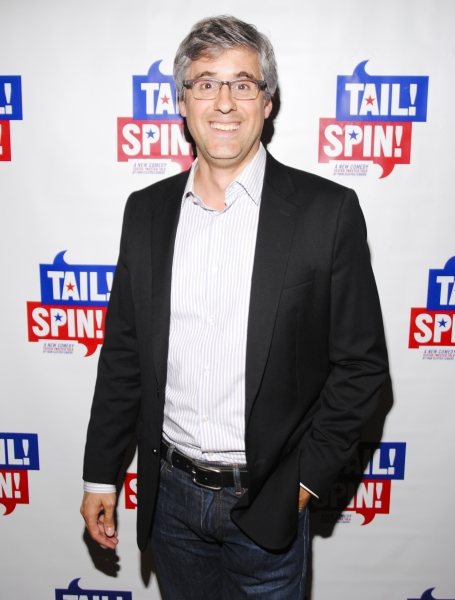 Photo Flash: Inside Opening Night of TAIL! SPIN! with Rachel Dratch & More